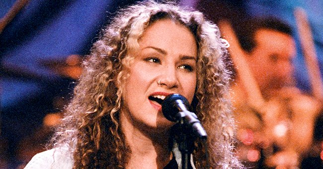 'One of Us' Singer Joan Osborne Opens up about How Raising a Daughter Changed Her Life