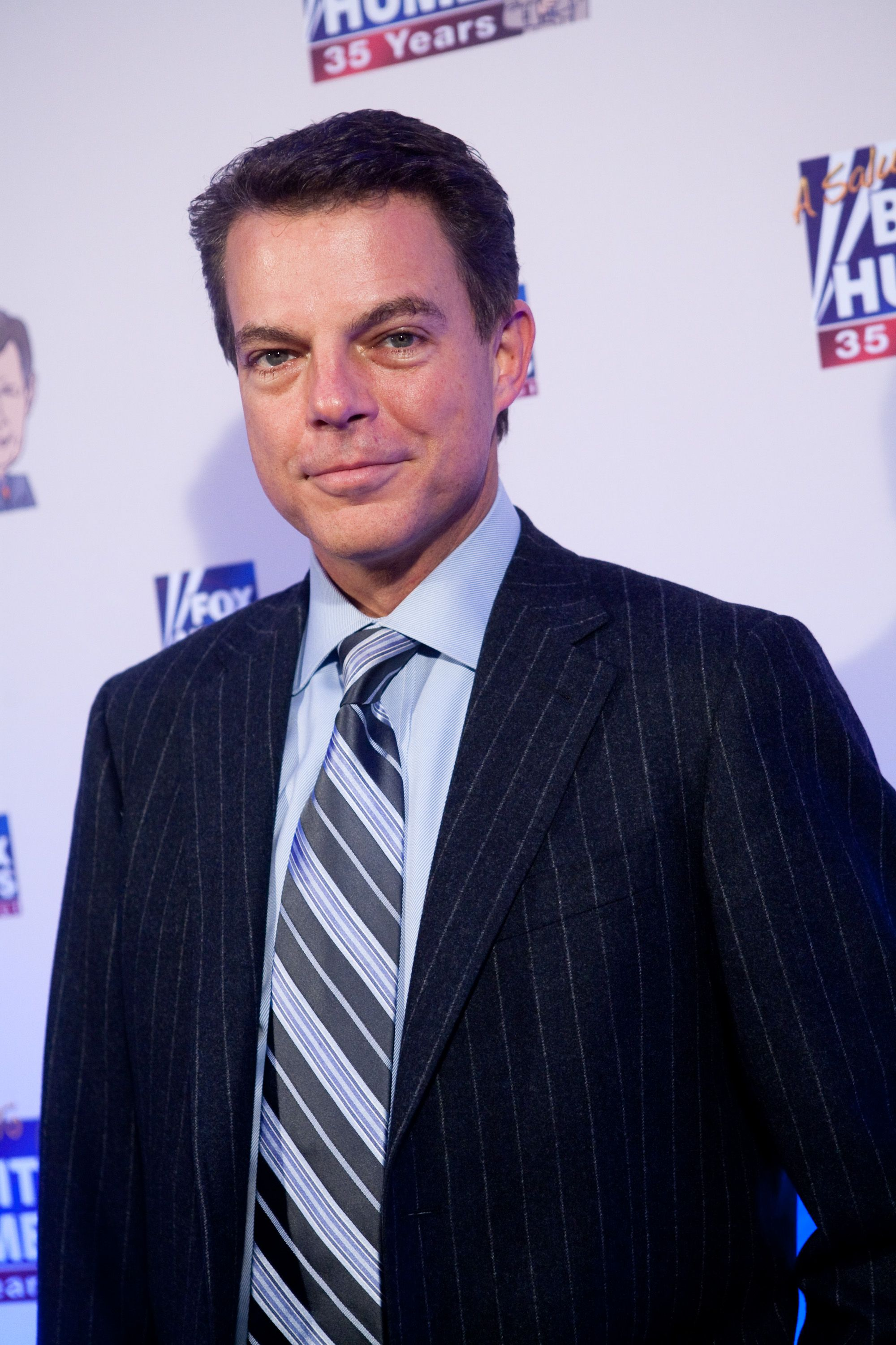 Shepard Smith at a salute to FOX News Channel's Brit Hume on January 8, 2009, in Washington, DC. | Photo: Brendan Hoffman/Getty Images