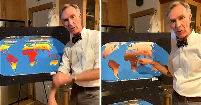 Bill Nye the Science Guy Tackles the Topic of Skin Colors in an Interesting New TikTok Video