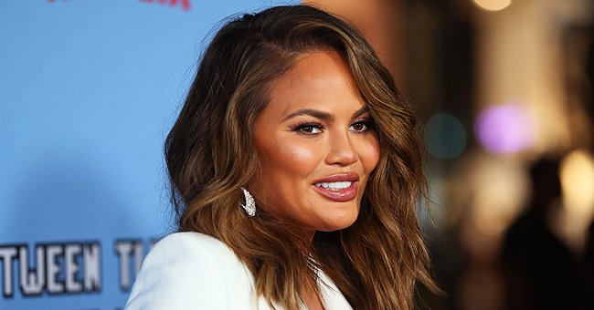 Chrissy Teigen Is All Set to Remove Her Breast Implants