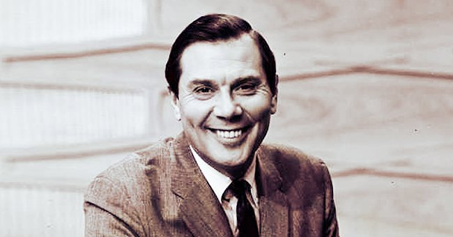 Gene Rayburn's Life Before, during and after Hosting 'Match Game'