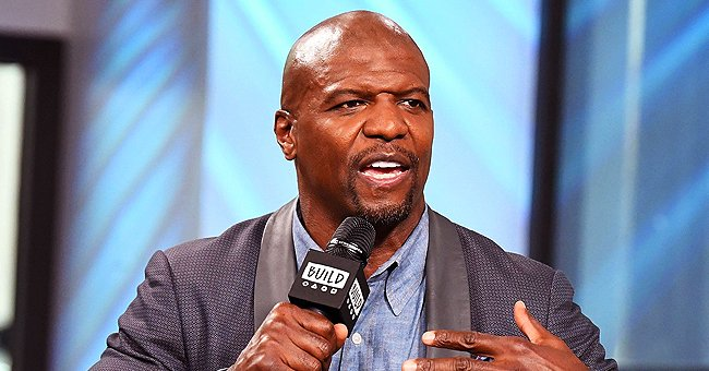 AGT's Terry Crews Speaks out Again after His Black Supremacy Tweet Drew Criticism