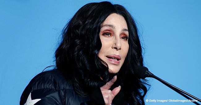 Cher Slams Bernie Sanders for His Controversial Comments on Letting the Boston Bomber Vote