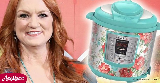 Ree Drummond's recommended easy Instant Pot recipes are ideal for a harsh winter
