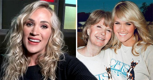 Carrie Underwood's Mom Carole Admits She Never Thought Her Daughter Would Win 'American Idol'