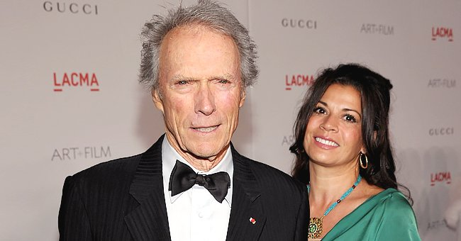 Inside Clint Eastwood's Relationship with His 2 Ex-Wives Dina and Maggie