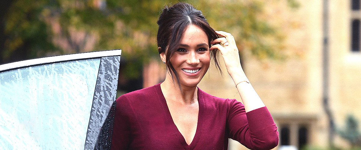 Stylist Comments on Meghan Markle and Queen Letizia's Same $477 Skirts: 'Who Looks Better?'
