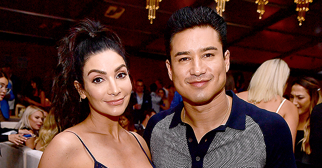 Inside Mario Lopez and His Wife Courtney's Beautiful Love Story