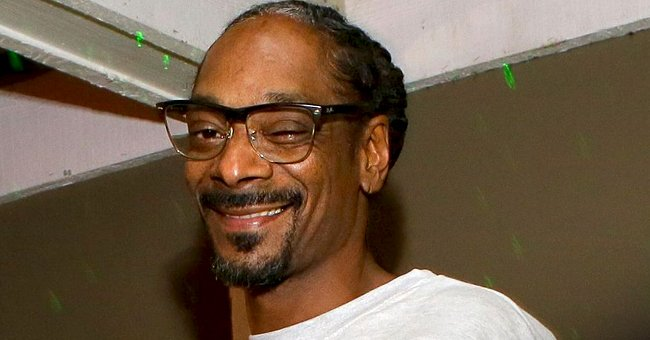 Check Out Snoop Dogg's Wife Shante Looking Stylish in a Blue Outfit & Awesome Braids (Photos)