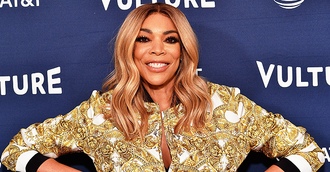 Wendy Williams Took Her Son and Nephew to a Strip Club for the First Time