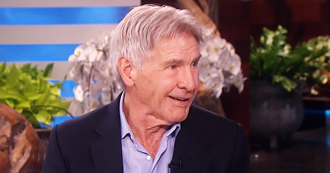 Harrison Ford of 'Star Wars' Fame Says His Diet Is Boring as He Reveals He No Longer Eats Dairy & Meat