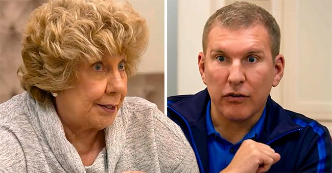 Todd Chrisley Jokes about Turning the Internet off Because of Nanny Faye — Here's Why
