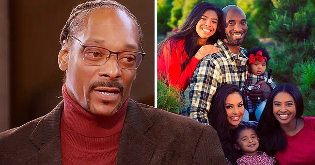 Snoop Dogg Admits Wanting to Protect Vanessa Bryant and Kids For Love of Kobe When He Slammed Gayle King
