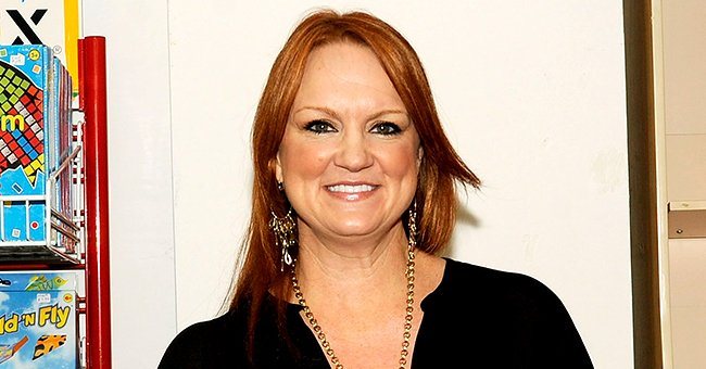 Ree Drummond Recalls Dealing with Conflict between Her Foster Son Jamar & Biological Son Bryce