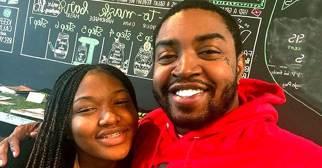 Lil Scrappy of 'Love & Hip Hop' Praises Daughter Emani for Always Taking Care of Him