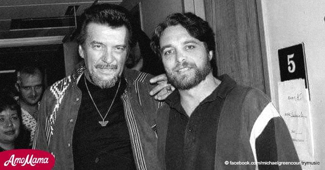 Waylon Jennings' son, Terry Jennings, dead at the age of 62
