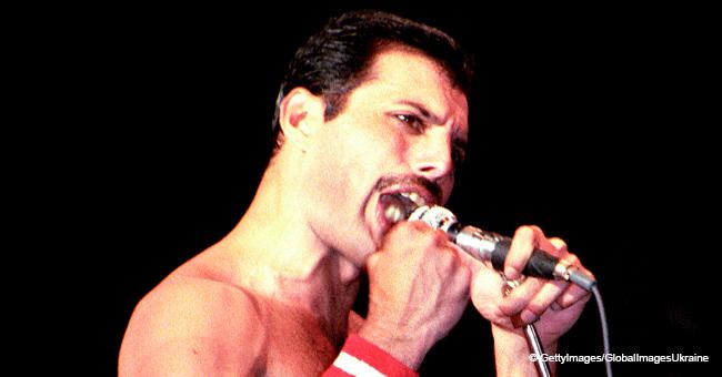 L'incroyable performance de Blind Boy de 'Bohemian Rhapsody' est si bonne que nous sommes émerveillés