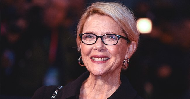 Annette Bening Opens up about Transgender Son Stephen Ira and Reveals She's Very Proud of Him