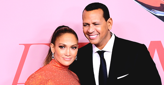 Alex Rodriguez Didn't Eat the Birthday Cake His Fiancée Jennifer Lopez Brought to ESPN
