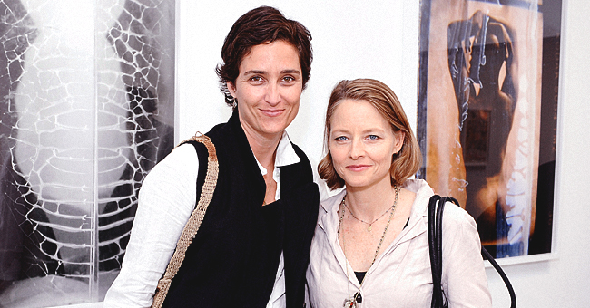 Inside 'Silence of the Lambs' Actor Jodie Foster's Relationship with Wife Alexandra Hedison