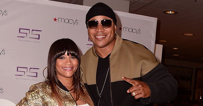 Fans Are in Awe as LL Cool J's Daughter Nina-Symone Poses in Trendy Top & Tight Beige Leggings