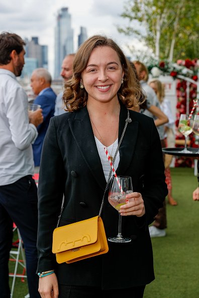 Zenouska Mowatt at OXO Tower on July 18, 2019 in London, England.   Photo: Getty Images