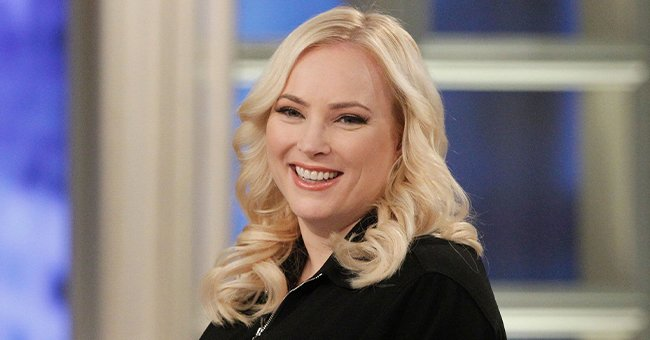Meghan McCain Reveals Her 3-Month-Old Daughter Liberty's Face for the First Time – See the Beautiful Pictures Here