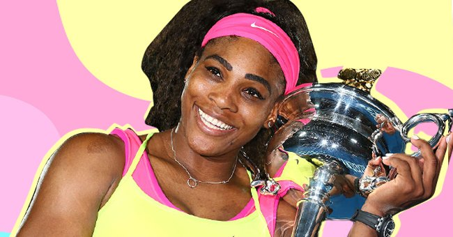 10 Guinness World Records Currently Held by Serena Williams throughout Her Illustrious Career