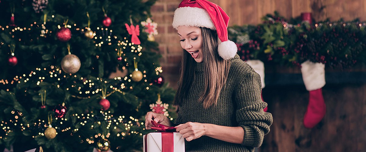 Cute Christmas Gift Ideas for Mom to Make Her Happy for under $50