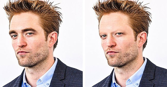 How Celebrities Would Look without Eyebrows. Part 2