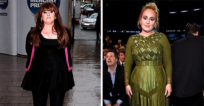 Hollywood Life: Adele Is Perfectly Happy Being Single after Losing Nearly 150 Pounds