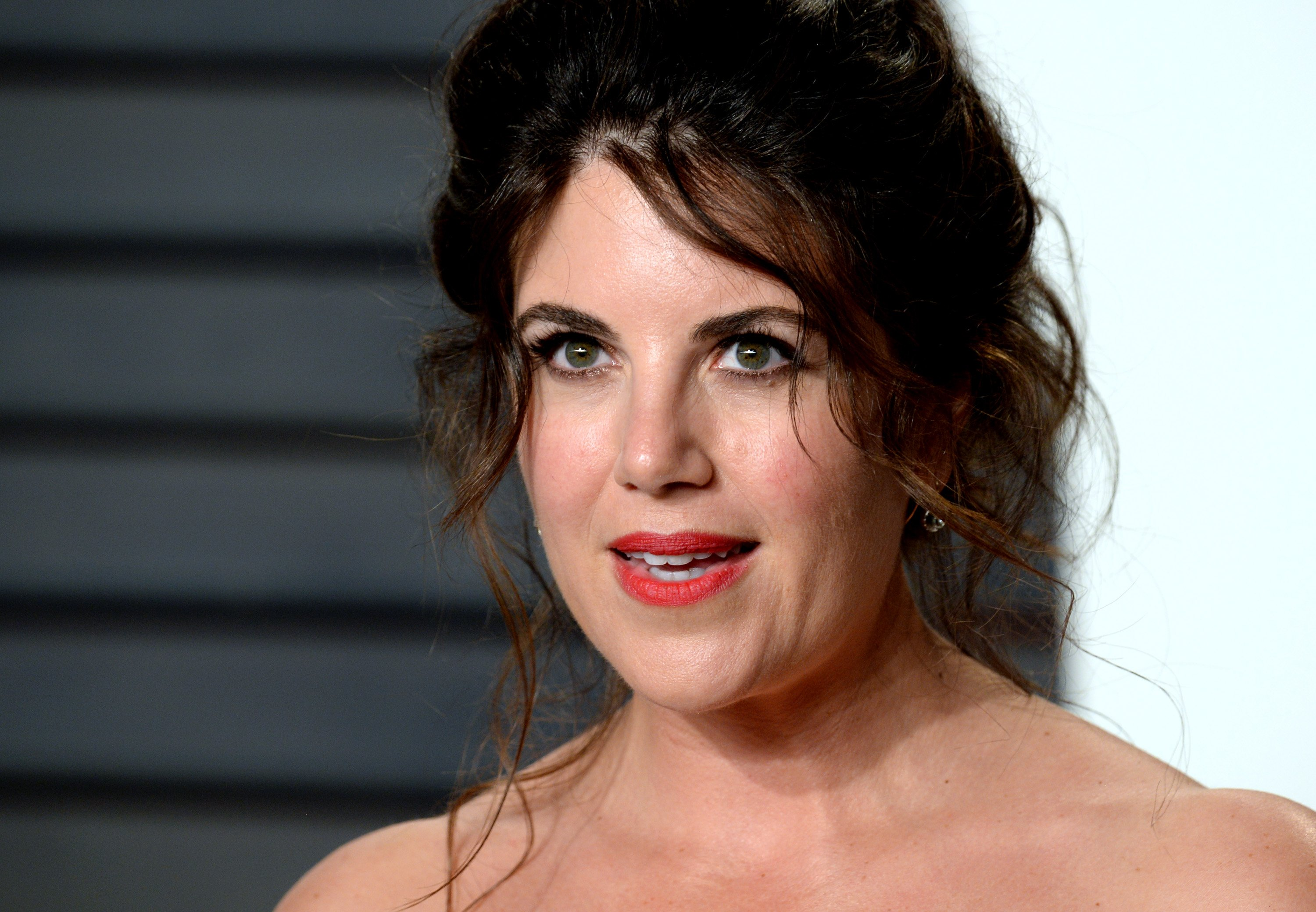 Monica Lewinsky on February 28, 2016 in Beverly Hills, California | Photo: Getty Images