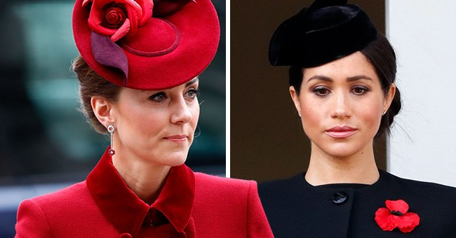 Kate Middleton Slammed for Unveiling Her Project Results 2 Days after Meghan's Miscarriage News