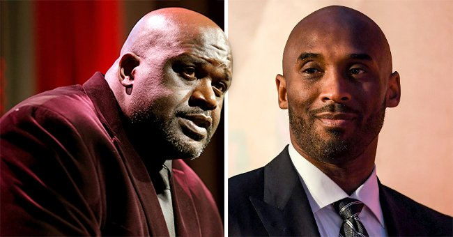 Shaquille O'Neal Talks about Regret He Has Concerning Friendship with Kobe Bryant Following His Tragic Death