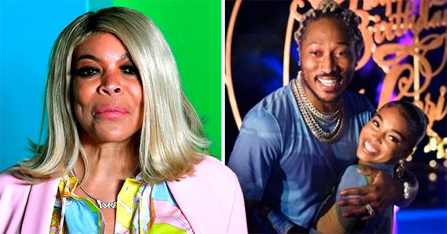 Wendy Williams Expresses Her Disapproval of Lori Harvey's Rumored Relationship with Rapper Future