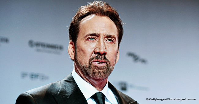 L'acteur Nicolas Cage se précipite pour annuler son mariage 4 jours après avoir épousé sa petite amie