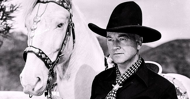 Hopalong Cassidy — Glimpse inside History of the Iconic Cowboy Character