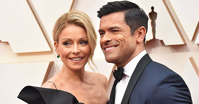 Kelly Ripa and Mark Consuelos Get Candid About Being Old-Fashioned In Their Marriage
