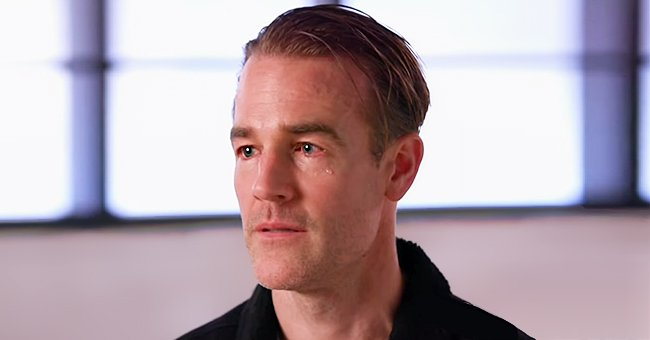 James Van Der Beek's Wife Kimberly Shares Health Update after Recently Suffering a Miscarriage