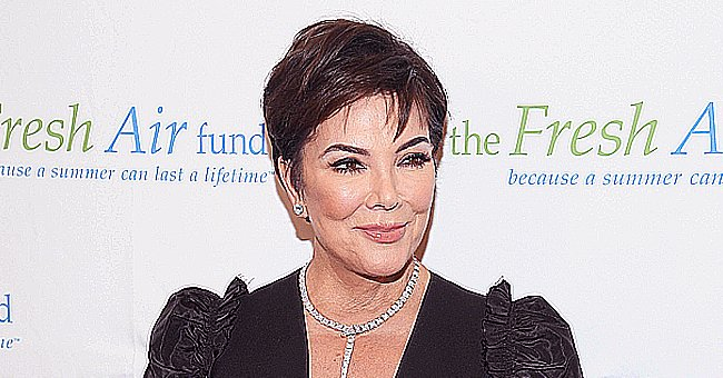 Kris Jenner from KUWTK Talks about past Relationship with Robert Kardashian & Affair That Ended Their Marriage