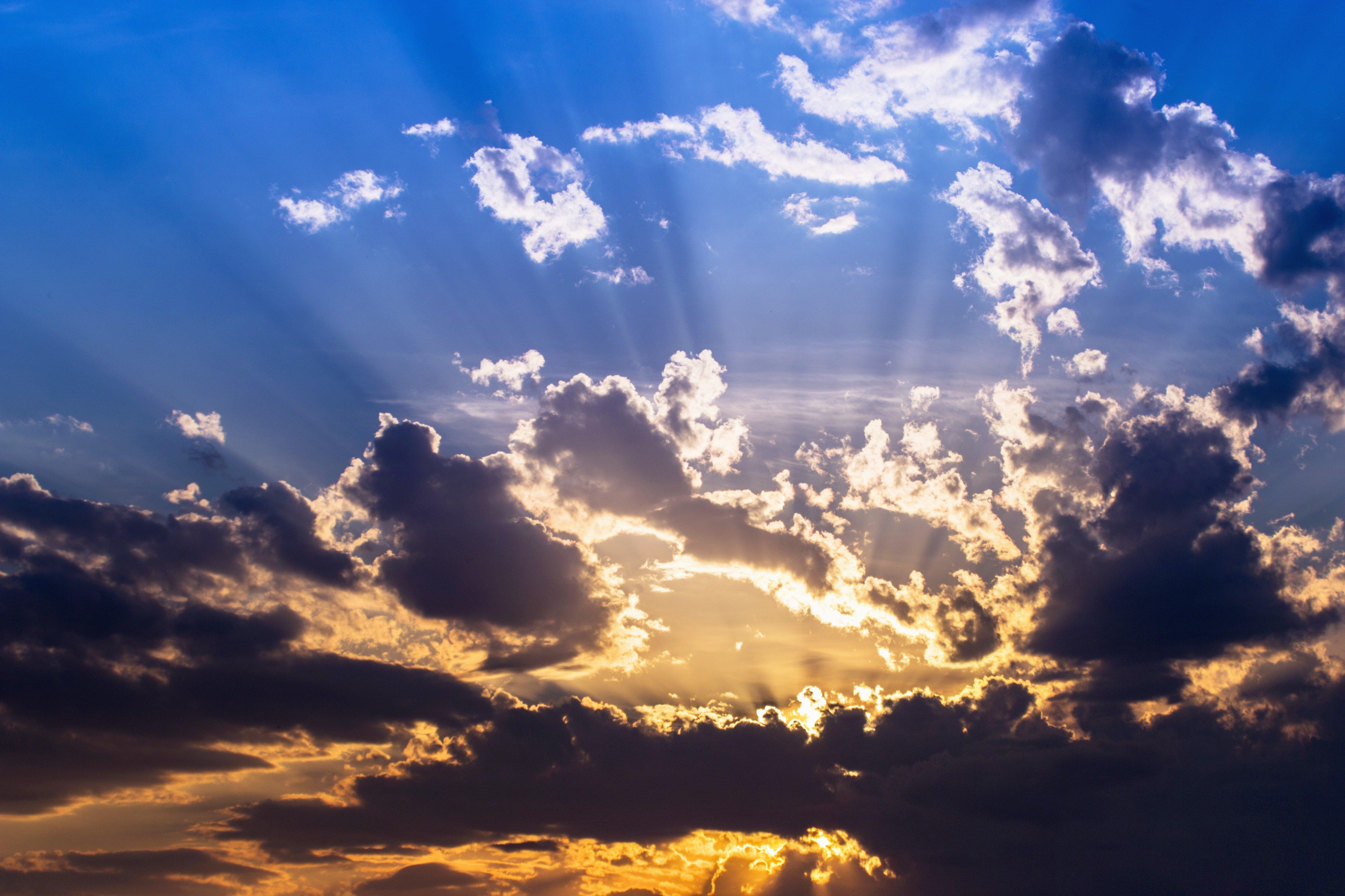 """Heaven"" | Source: Pexels"