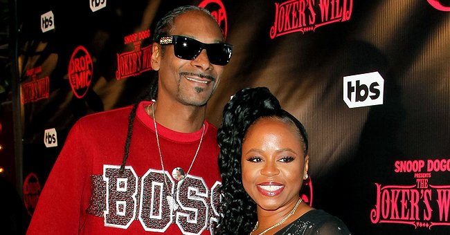 Snoop Dogg's Wife Shante Broadus Proudly Celebrates Her Granddaughter Elleven's Birthday