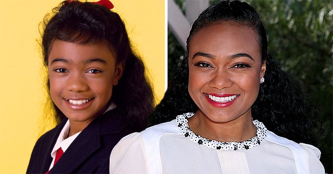 Tatyana Ali, Who Played Ashley in 'Fresh Prince,' Is Now 41 and Looks Unrecognizable