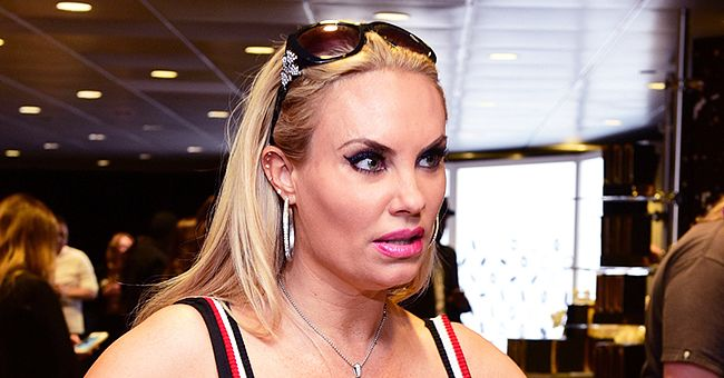 Ice-T's Wife Coco Austin Slammed over Pic of Husband & Daughter Amid Bryant Family's Grief