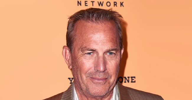 Story of How Kevin Costner Found Love Again after Divorcing Cindy Silva