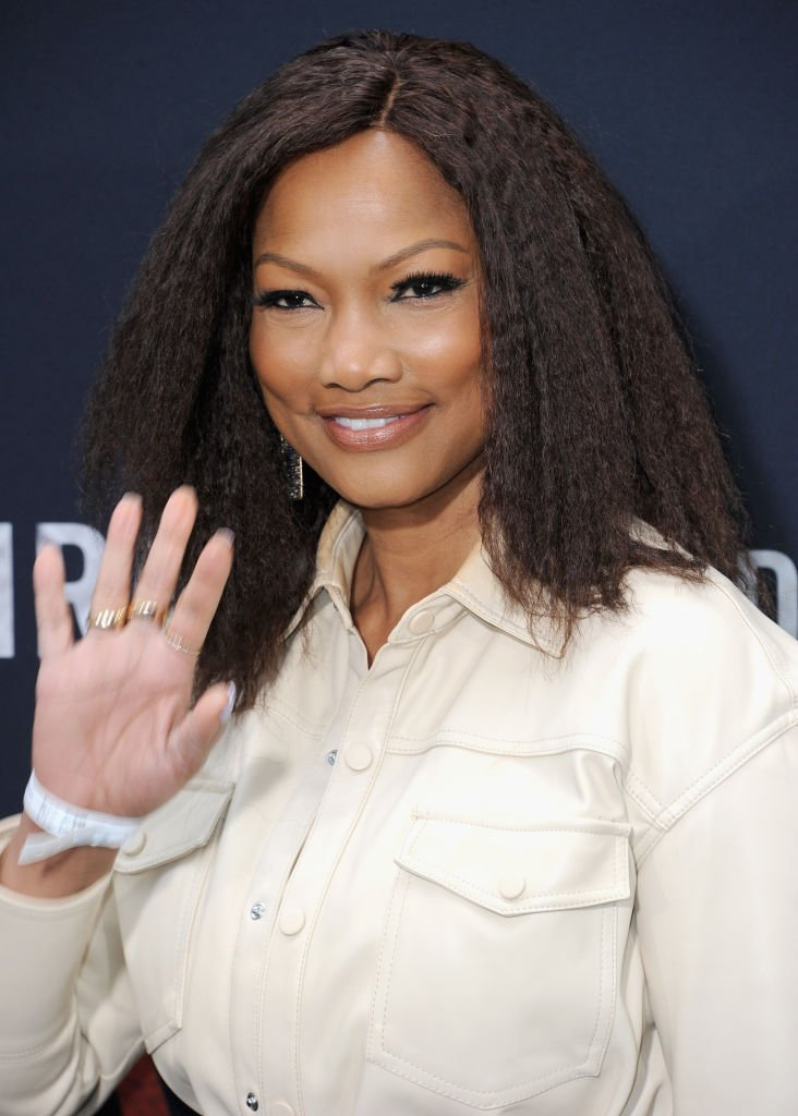 """Garcelle Beauvais arrives for the Premiere Of Warner Bros Pictures' """"The Way Back"""" at Regal LA Live on March 1, 2020 in Los Angeles, California   Photo: Getty Images"""
