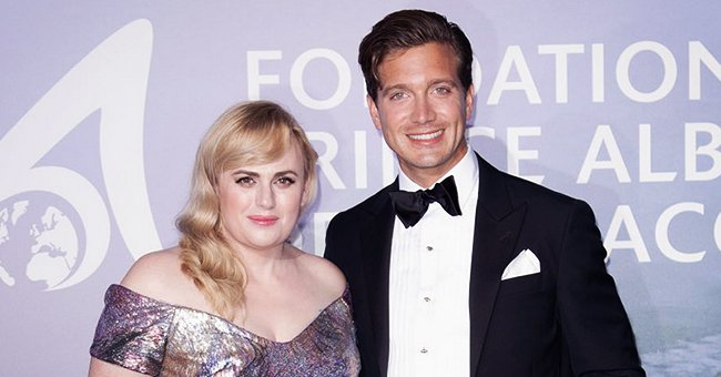 Rebel Wilson's New Boyfriend Jacob Busch Seems to Be the Perfect Match — Here's Why