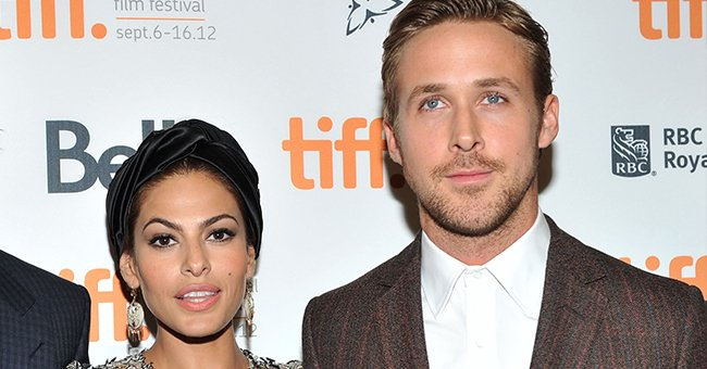Eva Mendes Gets Candid about the Challenges of Spending Time with Her 2 Kids Amid the Pandemic