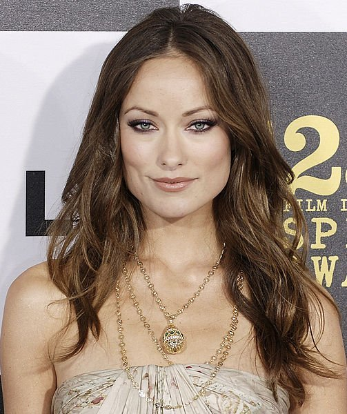 Olivia Wilde attends the 2010 Independent Spirit Awards. | Source: Wikimedia Commons