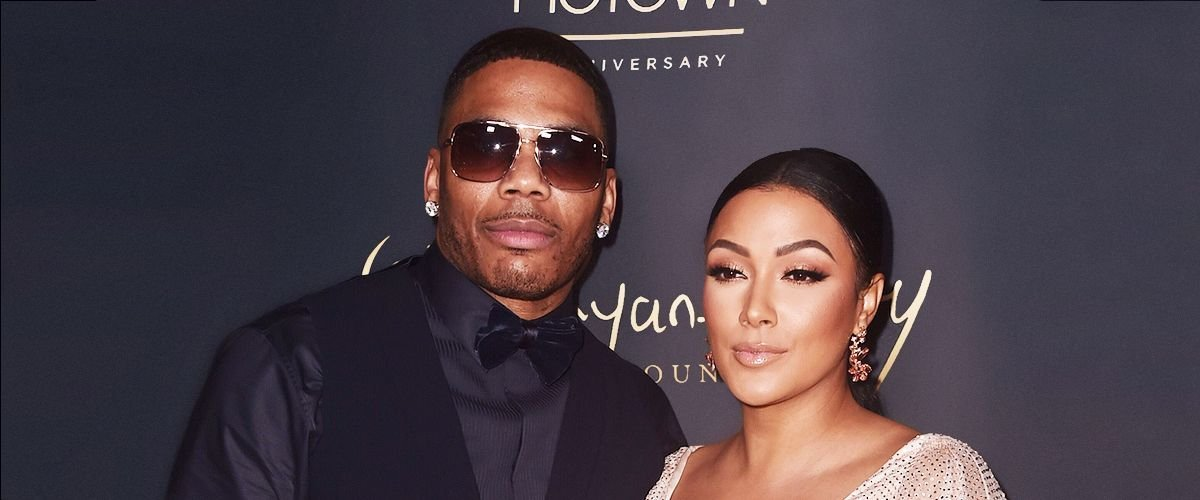Shantel Jackson Once Told Nelly about Freezing Her Eggs — Meet the Rapper's Gorgeous Girlfriend